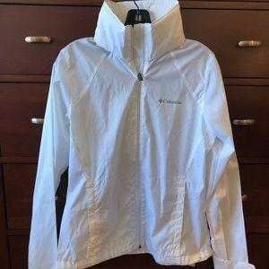Columbia Rain/Windbreaker Jacket